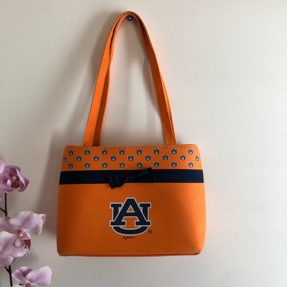 Handbags - Auburn University Handbag